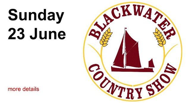 Blackwater country show 2019