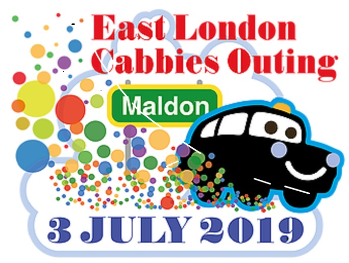 Cabbies Day 2019