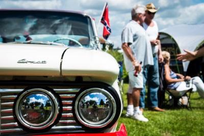 Maldon Motor Show