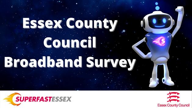 Essex County Council broadband survey