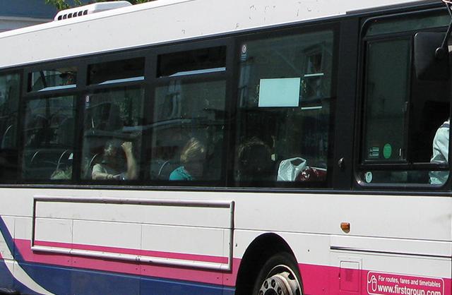 Ecc local bus network consultation