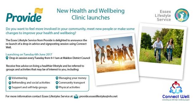 Provide Clinics