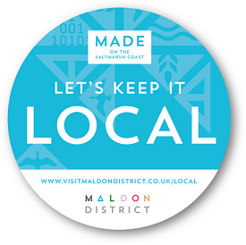Lets keep it local