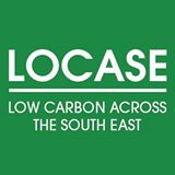 LoCASE - Low CCarbon Across the South East