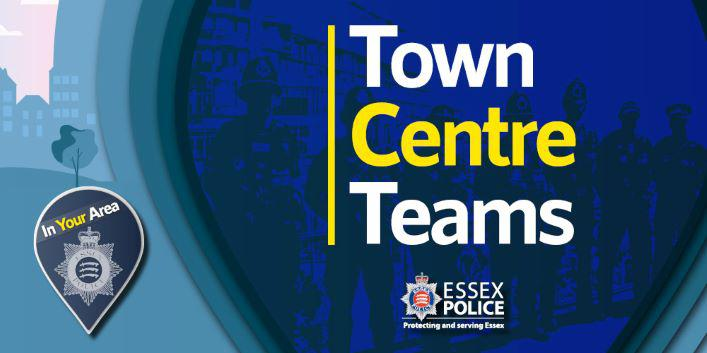 Town Centre Police