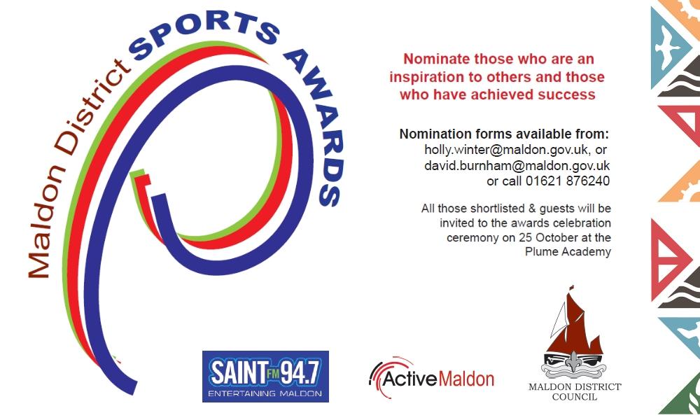 MD Sports Awards