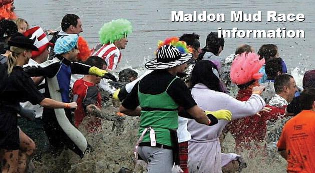 Maldon mud race2