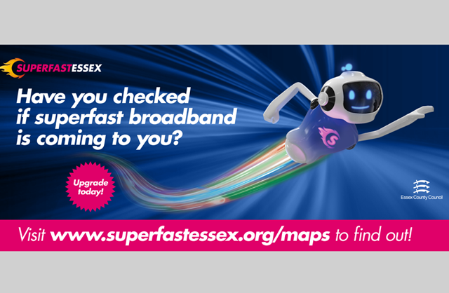 Superfast essex