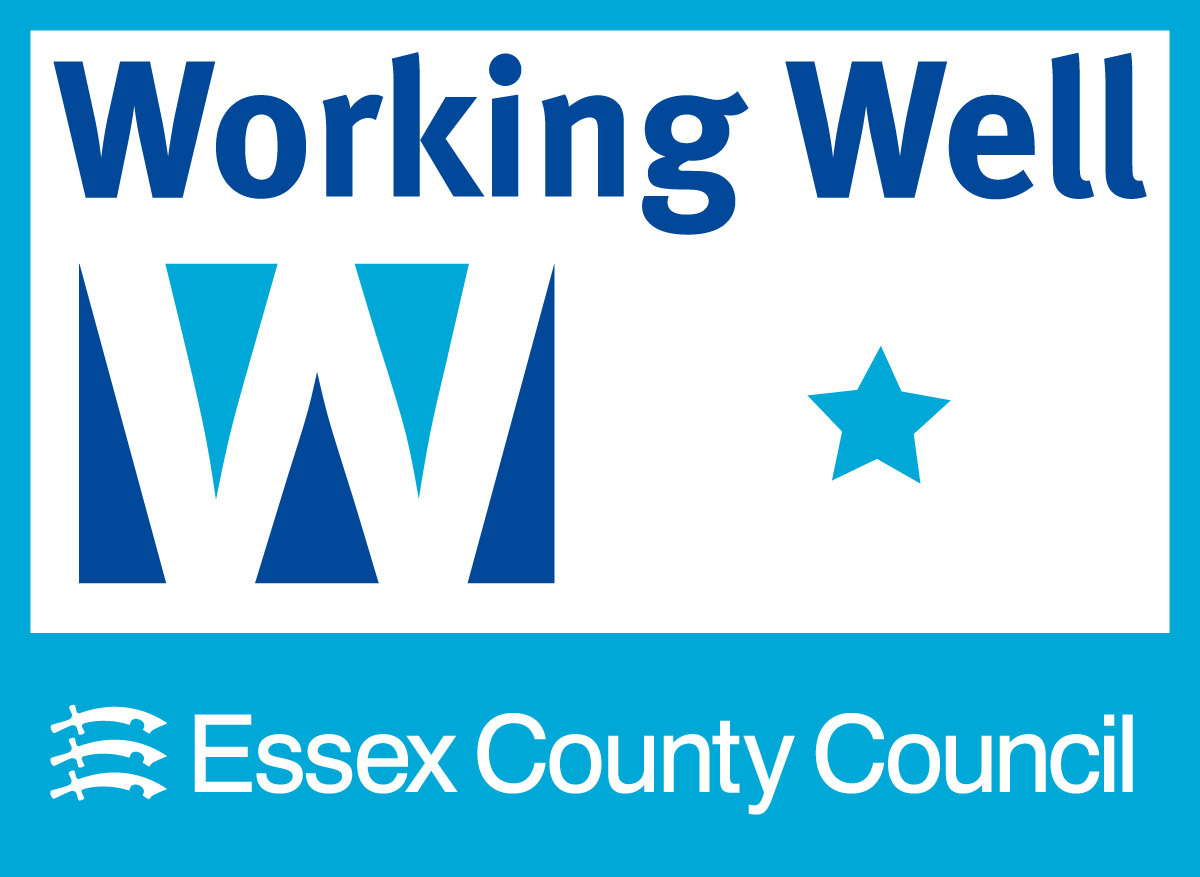 Working Well, Accredation 1 Star - Essex County Council